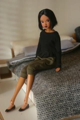 Ma galerie de petits mannequins >>> Nu Face Ayumi page 3 Img_1322