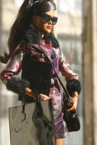 Ma galerie de petits mannequins >>> Nu Face Ayumi page 3 Img_1323