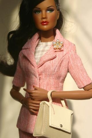 Ma galerie de petits mannequins >>> Nu Face Ayumi page 3 Img_1324
