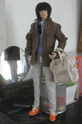 Ma galerie de petits mannequins >>> Nu Face Ayumi page 3 Img_1410