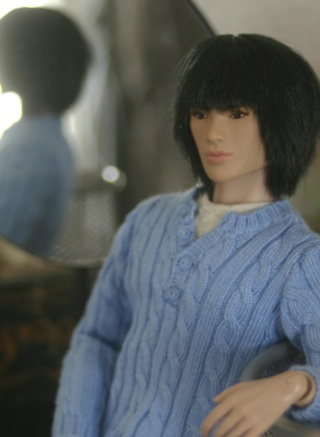 Ma galerie de petits mannequins >>> Nu Face Ayumi page 3 Img_1413