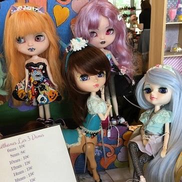 Dolls Garden Party à Toulouse le samedi 25 Mai 2019 Img_6124