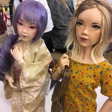 Dolls Garden Party à Toulouse le samedi 25 Mai 2019 Img_6128