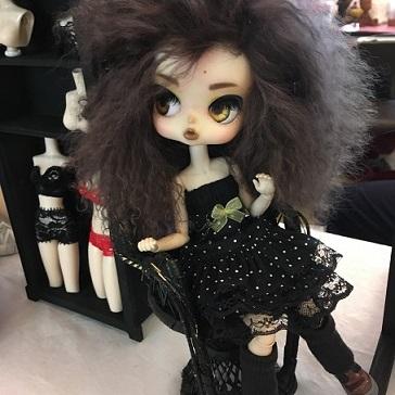 Dolls Garden Party à Toulouse le samedi 25 Mai 2019 Img_6142