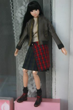 Ma galerie de petits mannequins >>> Nu Face Ayumi page 3 Mc110