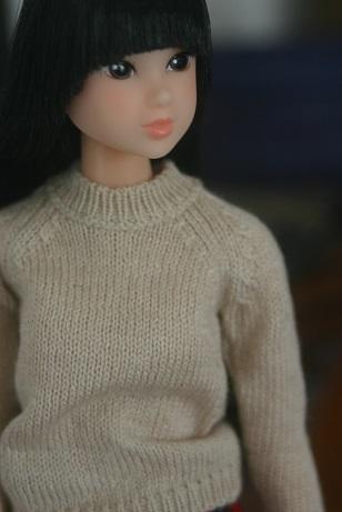 Ma galerie de petits mannequins >>> Nu Face Ayumi page 3 Mc310