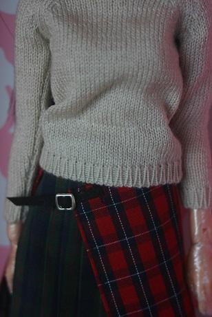 Ma galerie de petits mannequins >>> Nu Face Ayumi page 3 Mc410