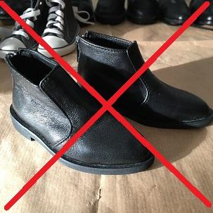 EN VACANCES - Laissez un message Shoes_28