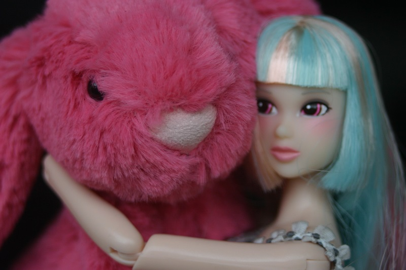 Ma galerie de petits mannequins >>> Nu Face Ayumi page 3 Wake-u11