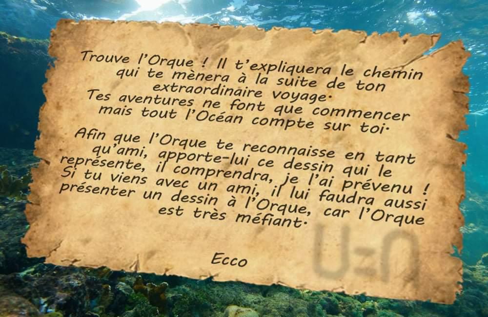 Concours Ecco The Dolphin Aaa_de12