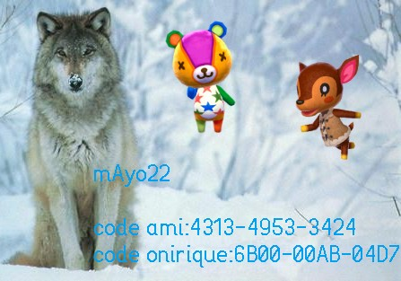 [AC SWITCH] Code Ami Switch Loup_a10