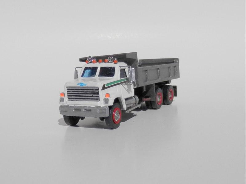 Noch 2 US Trucks P3220011