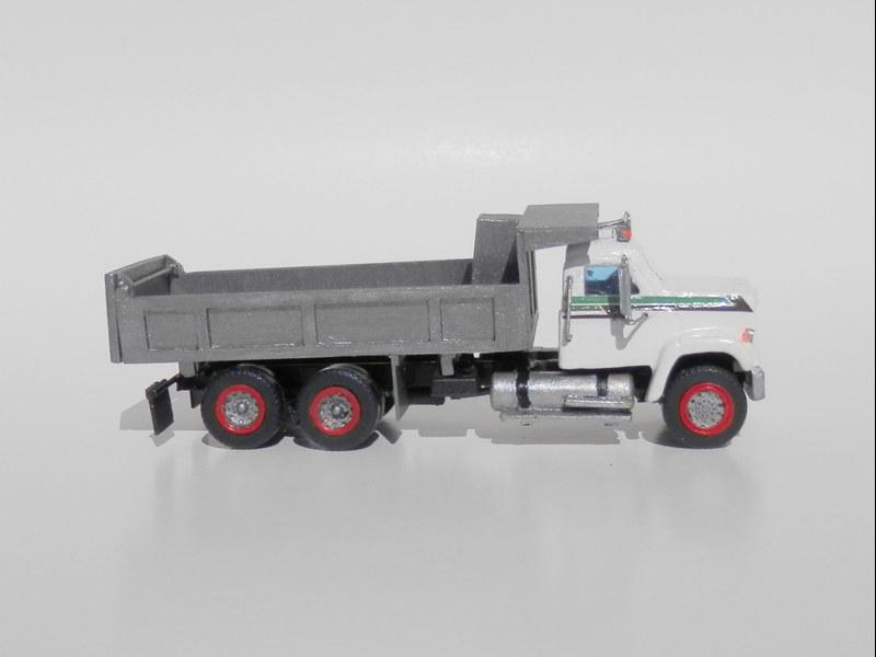 Noch 2 US Trucks P3220013