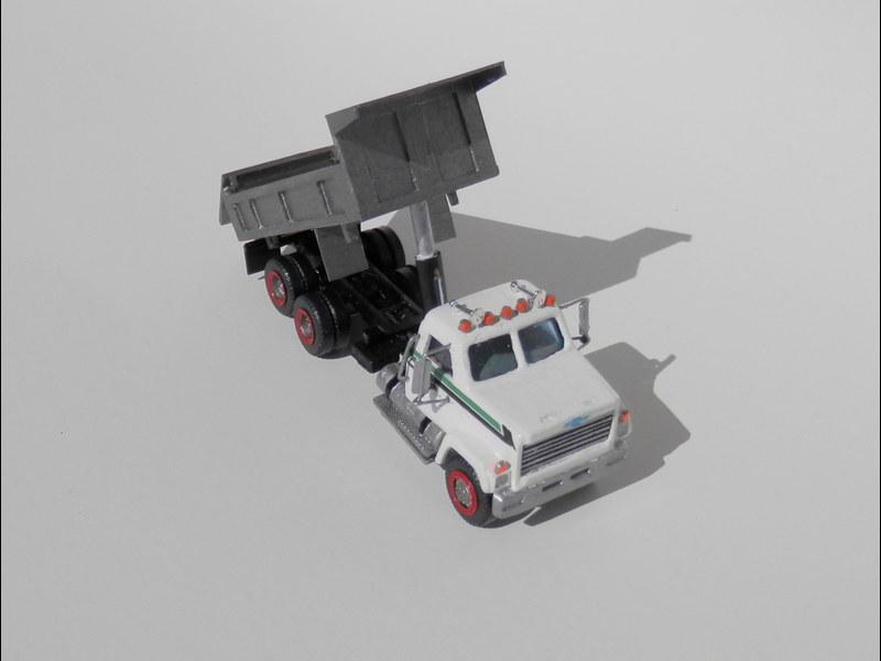 Noch 2 US Trucks P3220014