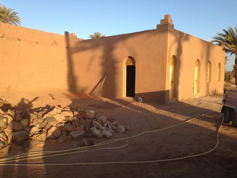 [Maroc Camp/Dernières nouvelles] Mon nouveau camping à Mhamid - Page 14 09310