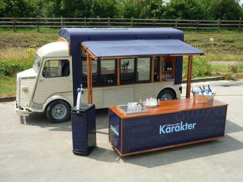 Bar Food Trucks 12651711