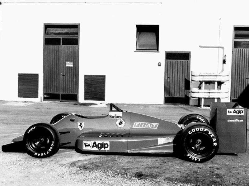Quizz Ferrari - Page 15 138