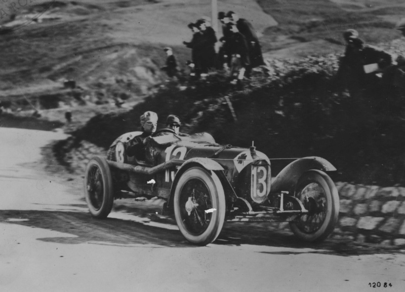 Targa Florio - 1906/1977 - Page 2 1923-010