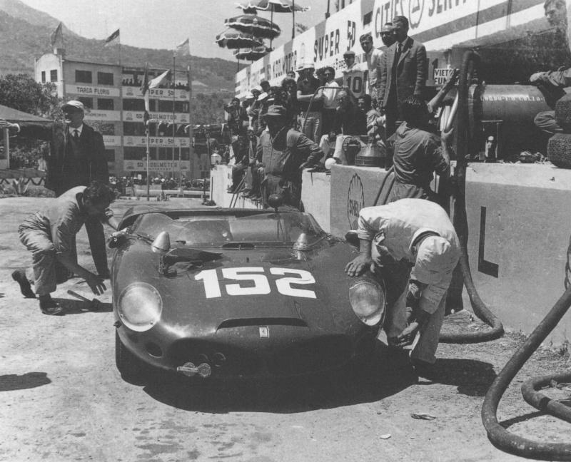 Targa Florio - 1906/1977 1961_t10