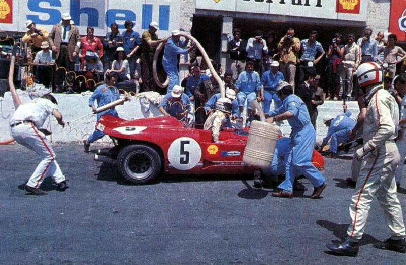 Targa Florio - 1906/1977 1971_t10