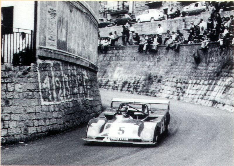 Targa Florio - 1906/1977 1973_j10