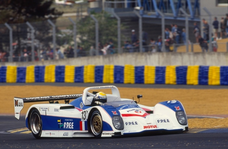 Courage Compétition  1997_210