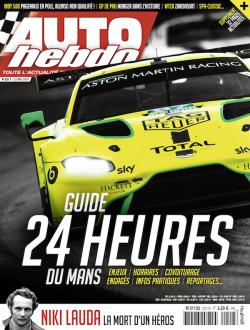 Niki Lauda - Hommage 221710