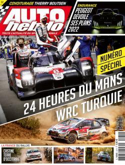 Quels magazines automobiles lisez-vous? - Page 5 227910