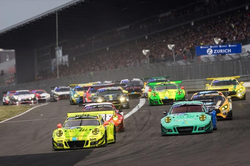 24H du Nurburgring & Nurburging Endurance Series (ex VLN) - Page 10 24hnur10