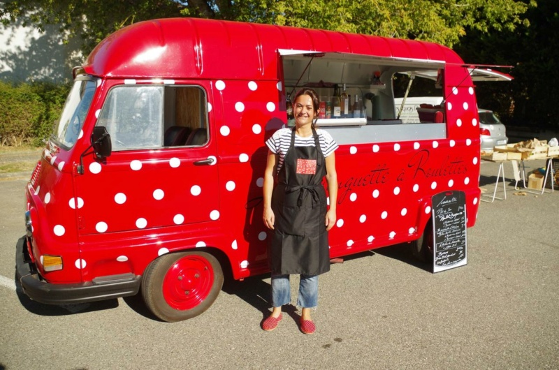 Bar Food Trucks 25523-10