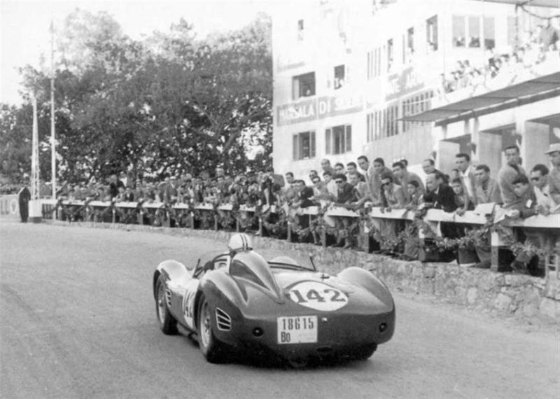 Targa Florio - 1906/1977 - Page 2 54627610