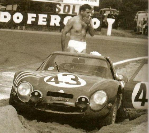 Les insolites du sport automobile. - Page 4 Bbadd210