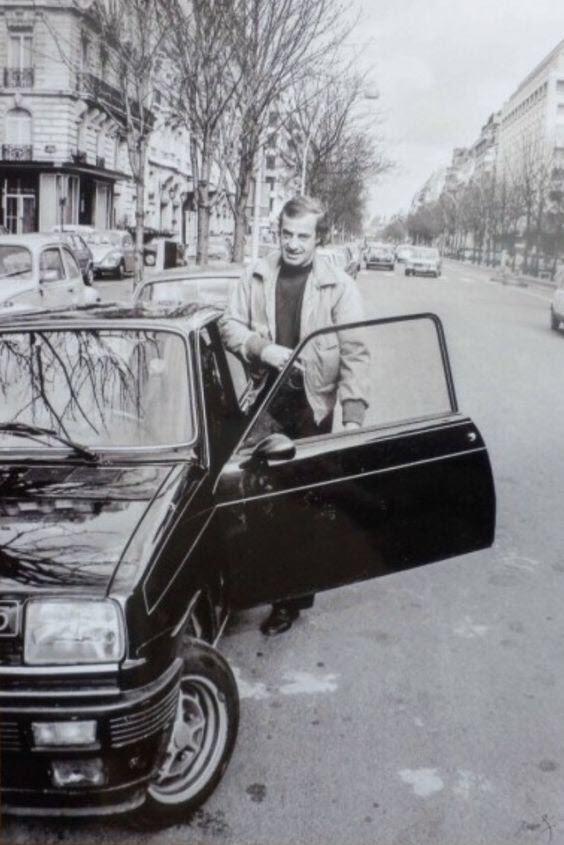Les personnalités et les voitures Belmon10