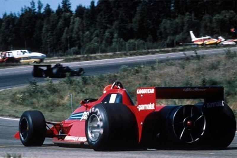 Niki Lauda - Hommage Brabha10
