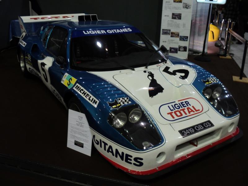 Ligier en endurance Dsc06511