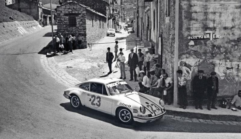 Les Porsche 911 de l'endurance Eecc0910