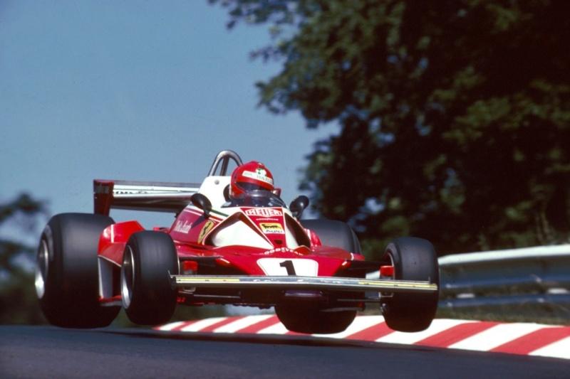 Niki Lauda - Hommage F1-lau10