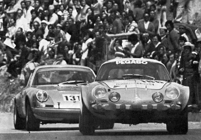 Targa Florio - 1906/1977 - Page 2 Giusep10