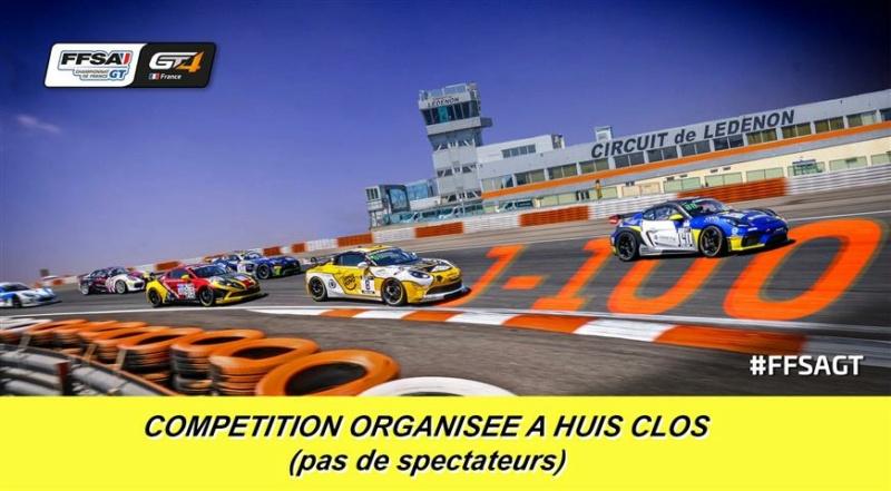 Championnat de France des circuits - FFSA GT et autres courses de support - Page 11 Gt_20210