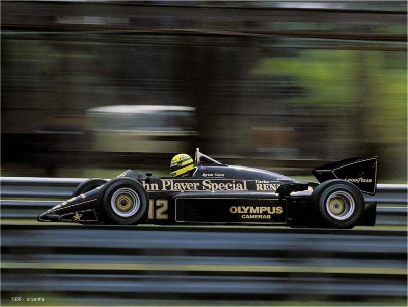 Ayrton Senna da Silva - Hommage... - Page 5 Lotus-10