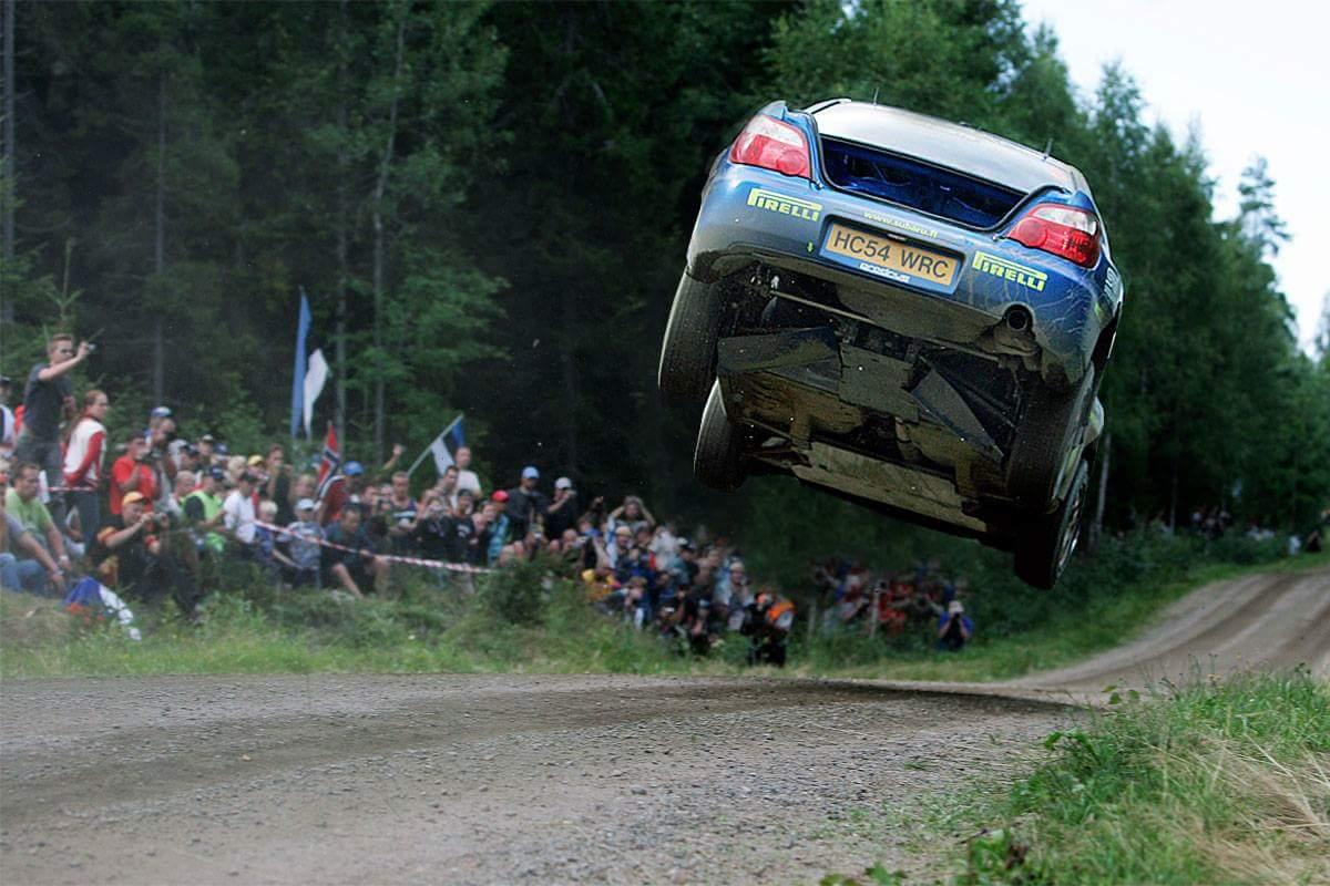 Les insolites du sport automobile. - Page 5 Petter10