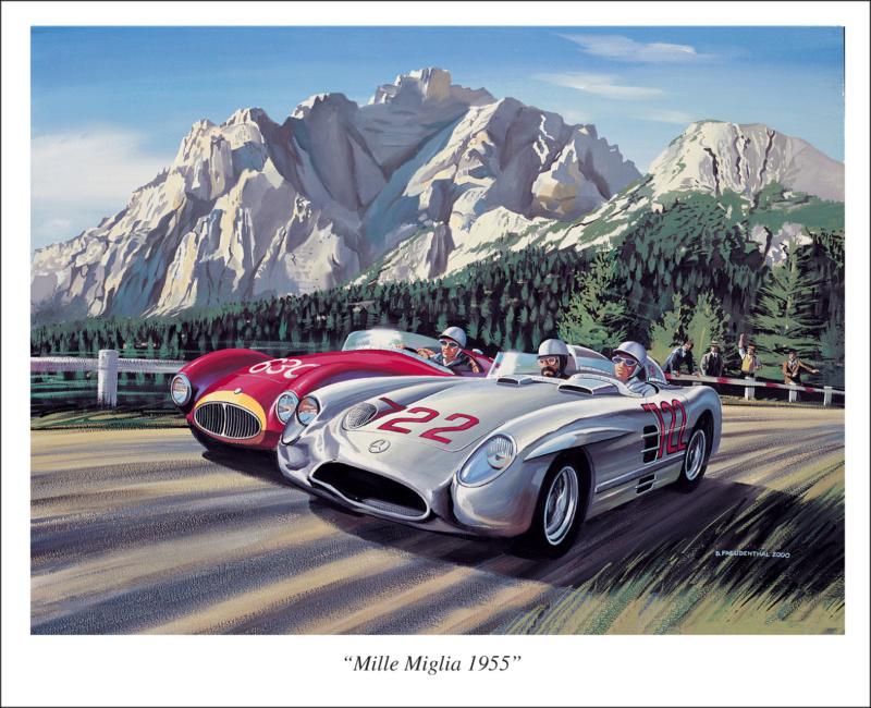 le sport auto  et l'art - Page 34 Poster10