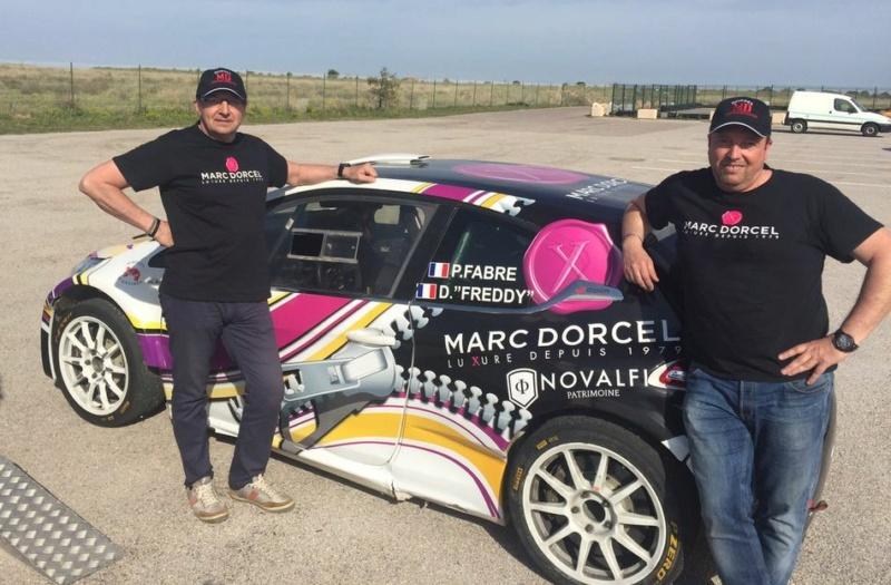 Les insolites du sport automobile. - Page 3 Rallye10