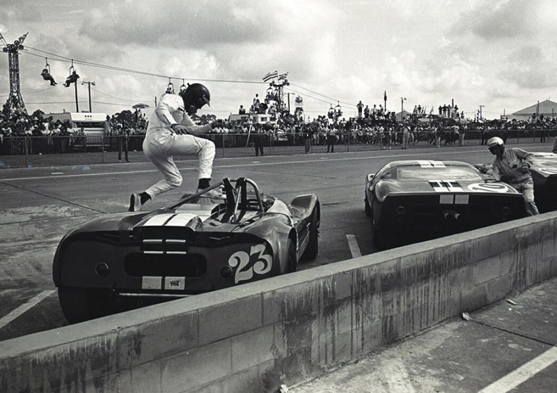 Les insolites du sport automobile. - Page 3 Sebrin10