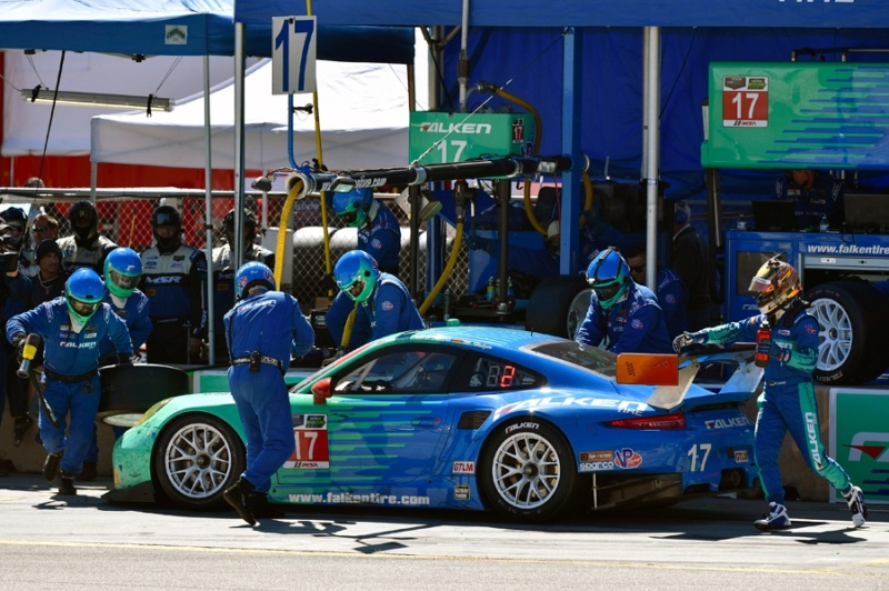 Les Porsche 911 de l'endurance Team_f10
