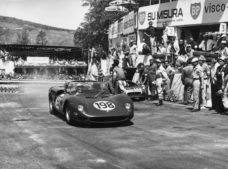 Targa Florio - 1906/1977 Vaccar10