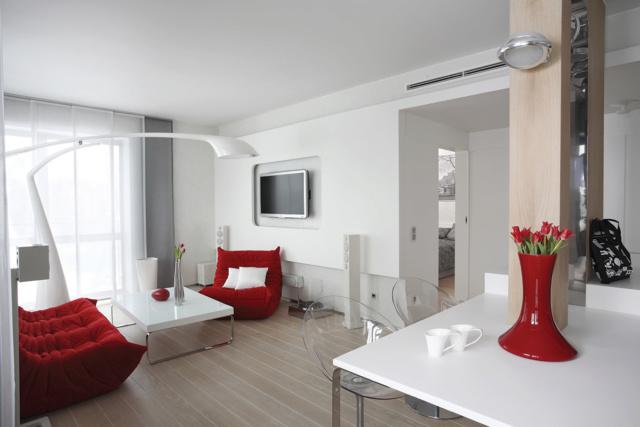 Дизайн и обустройство жилья - Страница 4 1310