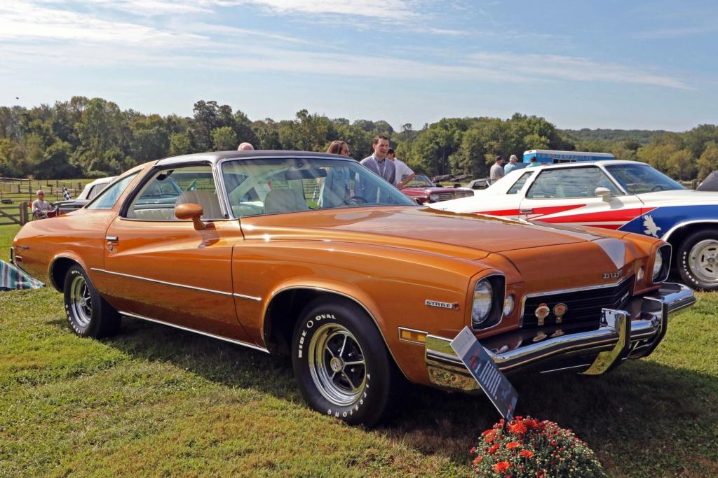 Buick : 1973 Buick Century Img_0610