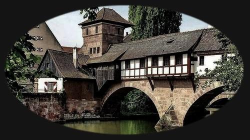 Pont du Roi (Králův most) 842e6210
