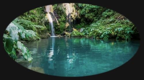 Lac de tous les saints (Léčivé jezero všech svatých) Healin10